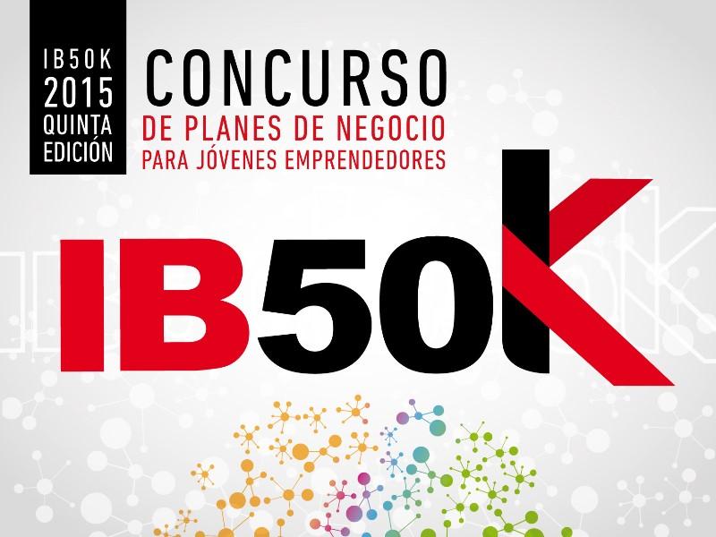 IB50K 2