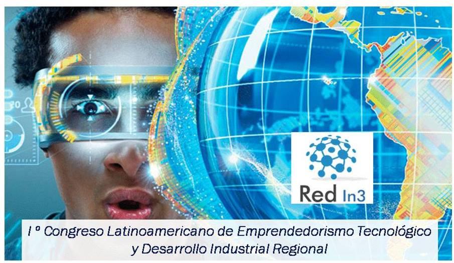 Congreso de Emprendedorismo UNLZ