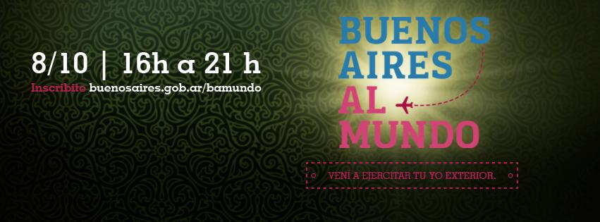 Buenos Aires al mundo