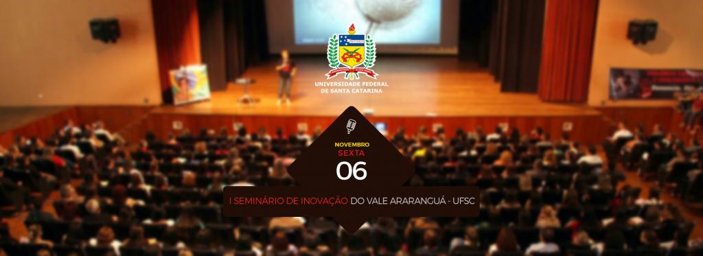 Seminario de Innovación Araranguá