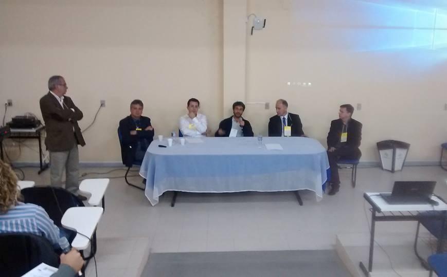 Seminario de Innovación Araranguá 2